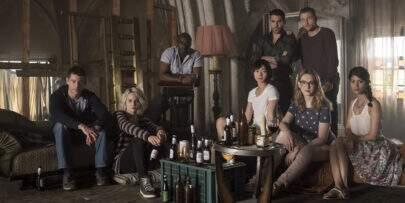 """Ator de """"Sense8"""" avisa aos fãs que São Paulo terá evento do último capítulo da série"""
