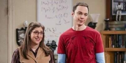 Sheldon e Amy vão casar e a primeira imagem do grande dia foi revelada