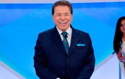 Trajetória de Silvio Santos vai virar filme