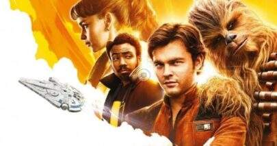 """Primeiras pessoas que assistiram """"Han Solo: Uma História Star Wars"""" gostaram do que viram"""