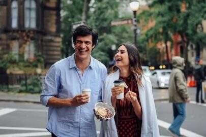 """Nova comédia romântica nacional, """"Talvez Uma História de Amor"""" ganha trailer"""