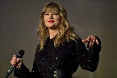 Repórter fala que Taylor Swift precisa tomar banho e causa polêmica