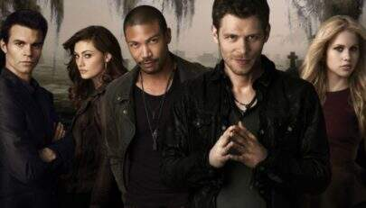 "Spin-off de ""The Originals"" vai se passar no mundo de ""The Vampire Diaries"" também"