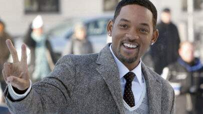 Will Smith vai cantar música tema da Copa do Mundo 2018