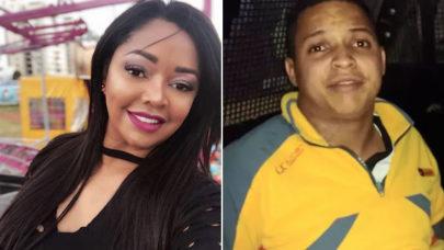 Ex-BBB se desespera ao descobrir que filho matou homem a facadas