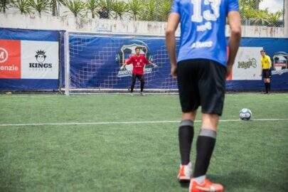 Inscrições esgotadas! Confira as equipes inscritas na Copa Mackenzie Metropolitana 2018
