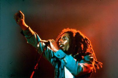Bob Marley ganhará cinebiografia produzida por Ziggy Marley em Hollywood