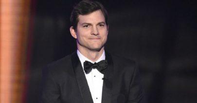 Ashton Kutcher revela que está perdendo cabelo e deixa fãs chocados