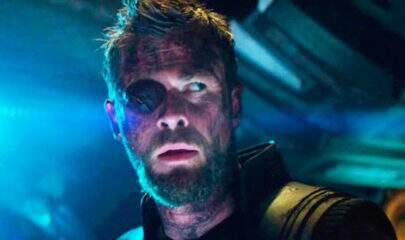 """Chris Hemsworth avisa que """"Vingadores 4"""" será ainda mais chocante que """"Guerra Infinita"""""""