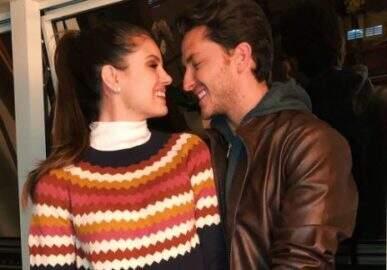Camila Queiroz revela novos detalhes do casamento