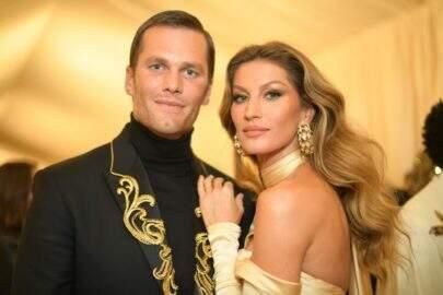 Gisele revela que deu bronca em Tom Brady quando ele a pediu em casamento