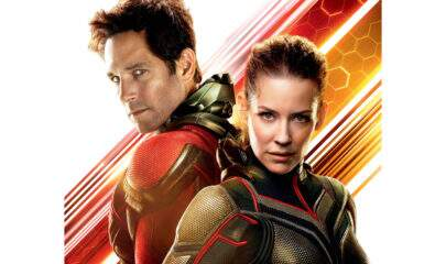 """""""Homem-Formiga e a Vespa"""" traz um novo ar para os filmes da Marvel, com um humor mais leve e familiar"""