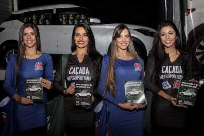 Metronight volta a agitar as maiores baladas de São Paulo com a Caçada Metropolitana