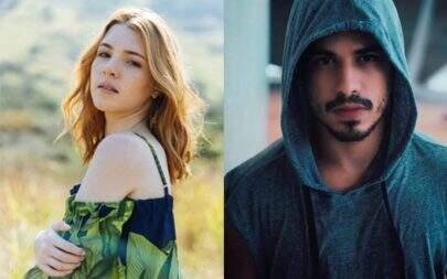 Jeniffer Oliveira, atriz de 'Malhação', denuncia Douglas Sampaio por agressão e desabafa