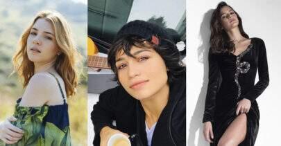 Após denunciar agressão de ex-namorado, Jeniffer Oliveira recebe o apoio de famosas