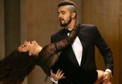 Luan Santana e Tatá Werneck protagonizam romance em novo clipe