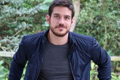 Marco Pigossi estaria queimado com a Globo por fazer série de streaming