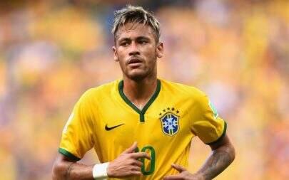 Fã de Neymar faz tatuagem realista e o resultado surpreende