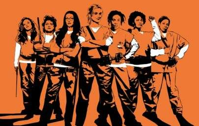 """Orange is the New Black"" ganha nova abertura! Vem conferir"