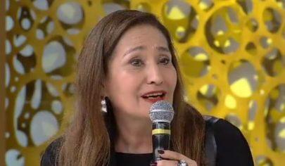 """Mais uma vez, Sônia Abrão detona Gaby Amarantos e dispara: """"Foi uma coisa oportunista"""""""