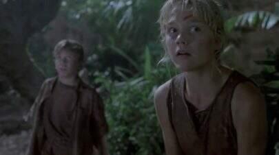 """25 anos depois de """"Jurassic Park"""", veja como está a garotinha do filme"""