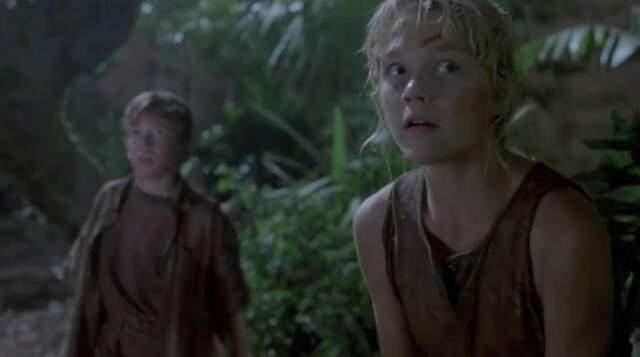 """25 anos depois de """"Jurassic Park"""", veja como está a"""