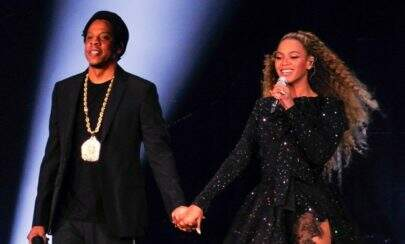 """On the Run II"": Vem ver as primeiras imagens da nova turnê de Beyoncé e Jay-Z"