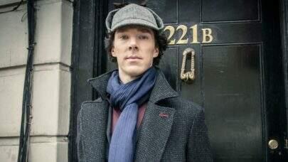 Benedict Cumberbatch vira herói na vida real e salva ciclista de assalto