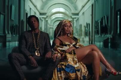 Representante do Louvre fala sobre o novo clipe de Beyoncé e Jay-Z