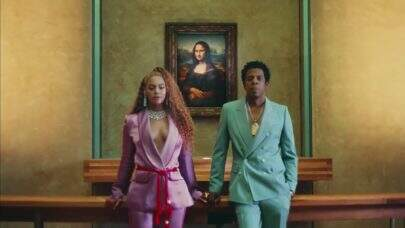 Surpresa! Beyoncé e Jay-Z lançam álbum 'Everything is love'