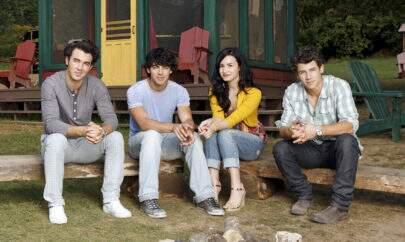 """Kevin Jonas fala sobre fazer um 'Camp Rock 3': """"Fazer uma versão para adultos"""""""