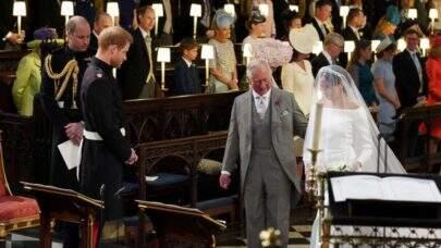 Príncipe Charles dá apelido estranho para a nova nora, Meghan Markle
