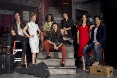 Maria Casadevall vai estrelar nova série nacional de streaming