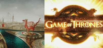 """Abertura da Copa ou """"Game of Thrones""""? São tão parecidas que os fãs estão se confundindo"""