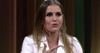 Deborah Secco afirma que foi traída por todos os homens com quem se relacionou