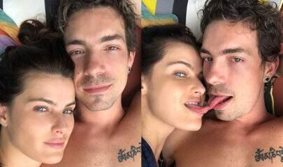 Di Ferrero revela que passou três dias no motel com Isabeli