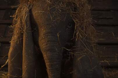 "Primeiro trailer do live-action de ""Dumbo"" mostra o que esperar do filme"