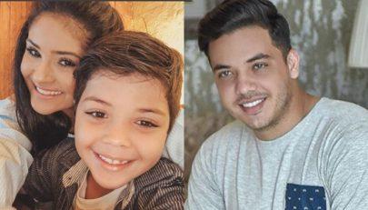 Mãe de Wesley Safadão conta o verdadeiro motivo da briga entre o cantor e sua ex