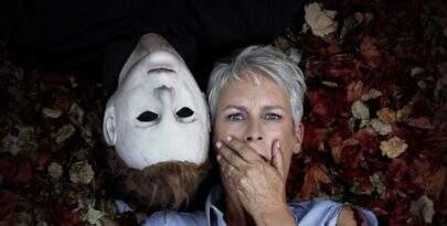 """O maior vilão do cinema está de volta no trailer da sequência de """"Halloween"""""""