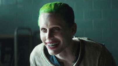Coringa de Jared Leto vai ganhar um filme solo e os fãs estão chocados