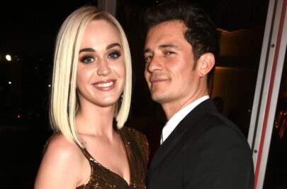Katy Perry e Orlando Bloom devem dar o próximo passo no relacionamento