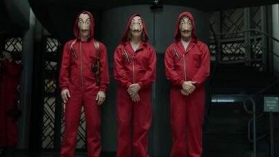 "Criador fala sobre terceira temporada de 'La Casa de Papel': ""Foi difícil"""