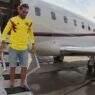 Maluma se pronuncia sobre furto milionário em hotel na Rússia