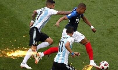 ¡Adiós, hermanos! Argentina é eliminada da Copa e internet não perdoa; veja os memes