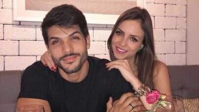 Ex-BBB Lucas se pronuncia sobre suposto ritual feito para reconquistar Ana Lúcia