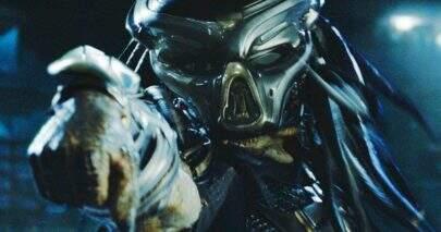 """Novo trailer super tenso de """"O Predador"""" foi divulgado"""