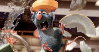 """Diretor afirma que não vai fazer continuação de """"Ratatouille"""""""