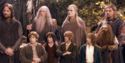 """Personagens dos filmes devem aparecer na série baseada em """"Senhor dos Anéis"""""""