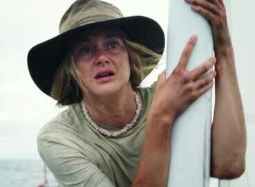 Shailene Woodley conta que comia apenas 350 calorias por dia para novo filme