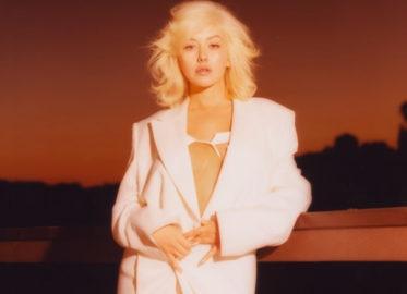 """Christina Aguilera lança sua nova música """"Like I Do"""", parceria com Goldlink"""